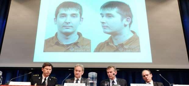 Una imagen del hombre detenido por abusar de menores en una guarder�a en Holanda