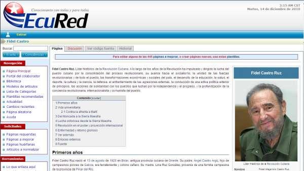 EcuRed