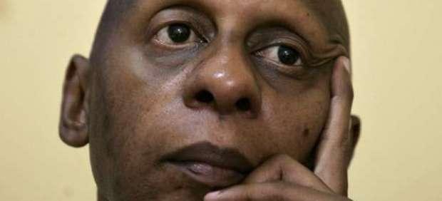 Guillermo Fariñas, disidente cubano
