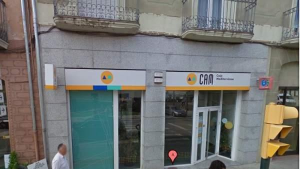 Bruselas autoriza la ayuda p blica para la venta de la cam for Sabadell cam oficinas