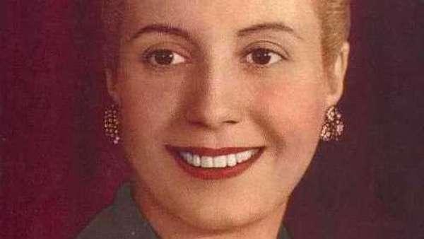 Evita Perón