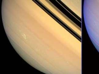La sonda Cassini-Huygens