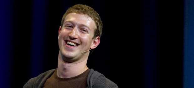 'Hackean' la página de Mark Zuckerberg en Facebook