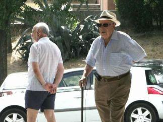 El sistema de pensiones, forzado a cambiar con el aumento de la esperanza de vida
