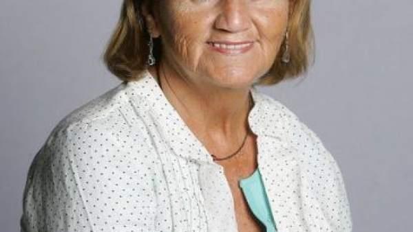 Núria de Gispert, primera presidenta del Parlament.
