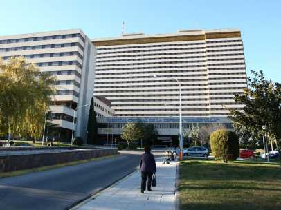 Hospital Gómez Ulla
