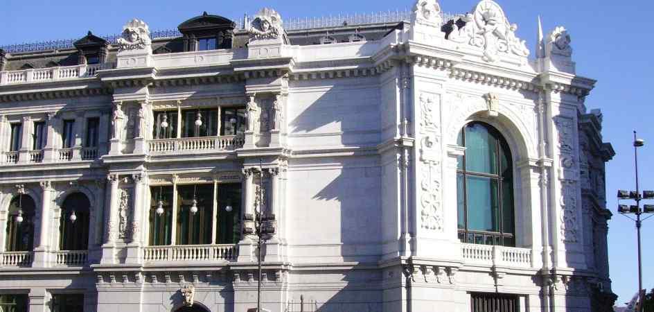 El banco de espa a cerrar siete sucursales el 31 de mayo for Sucursales banco espana