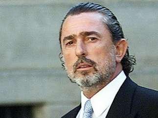 Francisco Correa, cabecilla de la trama corrupta de Gürtel