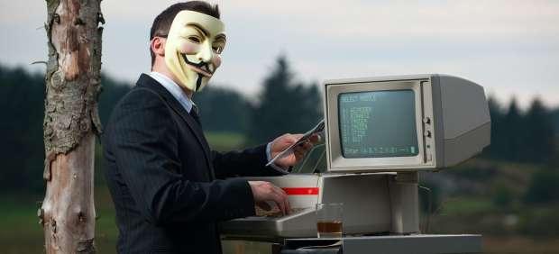 Una de las herramientas 'DDoS' contra le ley Sinde recopilaba datos de los usuarios