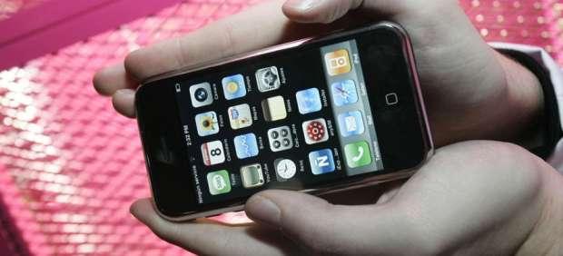 Apple presentará el iPhone 5 en un evento el 12 de septiembre