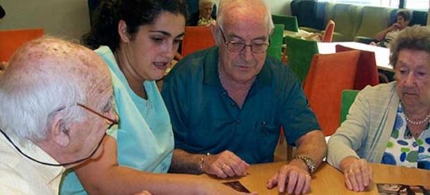 Una prueba de sangre podrá predecir el alzhéimer un año antes de que se desarrolle