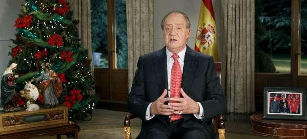 Discurso del Rey Juan Carlos I