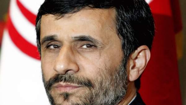 Ahmadineyad