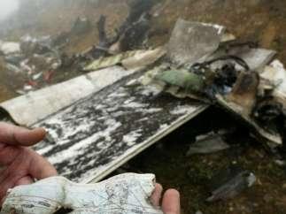 Accidente del Yak 42