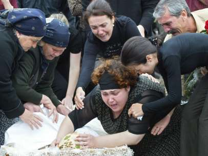 Masacre en la escuela de Beslán