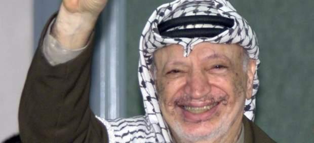 Yasir Arafat 4378-620-282