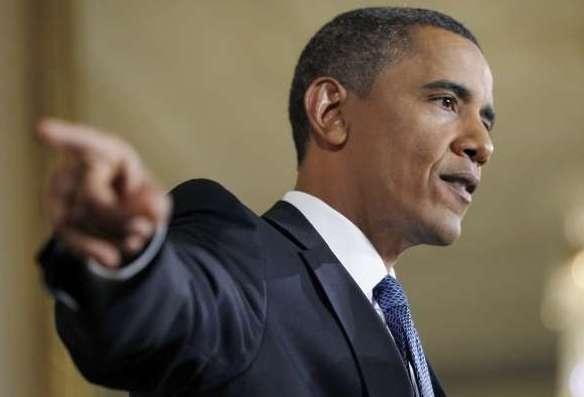 Obama y el 'Yes we can'