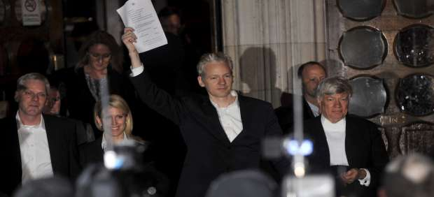 Las filtraciones de Wikileaks