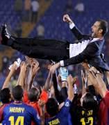 El super Barça