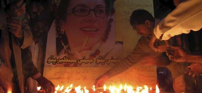 Recordando a Benazir Bhutto