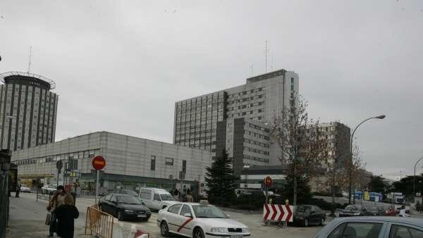 La paz aprueba el tratamiento de un paciente tras - Hospital universitario de la paz ...