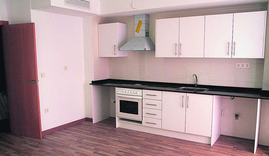 Un piso m s peque o que la plaza de garaje for Pisos de 30 metros cuadrados ikea
