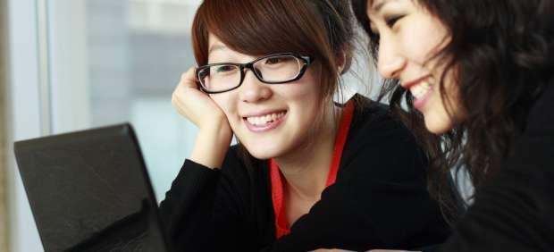 Una mujer pide en China separación de bienes virtuales a su pareja tras el divorcio. 4725-620-282