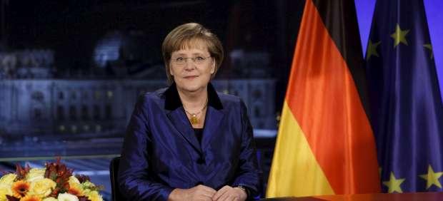 El Gobierno alem�n eleva su previsi�n de crecimiento para 2011 hasta el 2, 3%