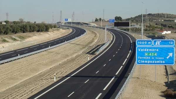 Autopista  R-4