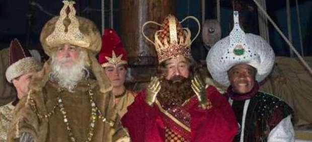 Carta a los reyes magos ¿tradicion?