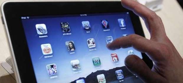 Amazon, a punto de presentar su tableta Kindle Fire para competir con Apple y su iPad