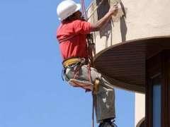 CC.OO. alerta de que los accidentes laborales crecen entre los trabajadores temporales