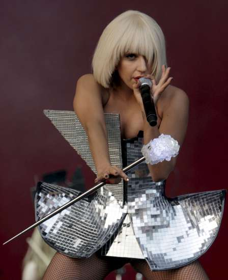 Lady Gaga confirma que.....
