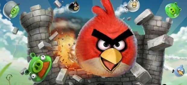 Un vídeo de Arcade Fire, Skype y el juego 'Angry Birds', ganadores de los 'Oscars de Internet'