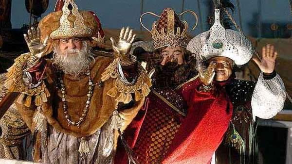 Los Reyes Magos De Oriente No Fueron Siempre Tres