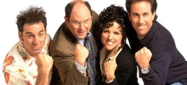 Reparto de 'Seinfeld'