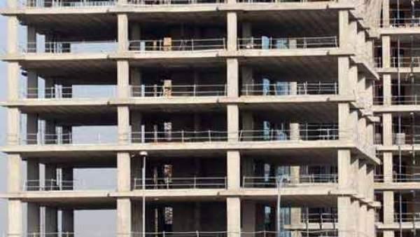 Shaco Build S7: La Construcción En España Podría Tocar Fondo En 2012 Y