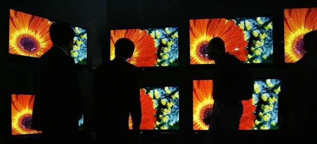 La televisión 3D que se ve sin gafas, las tabletas y Lady Gaga: las joyas de la gran feria CES