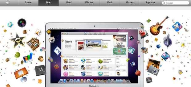 La App Store distribuye más de un millón de aplicaciones en su primer día