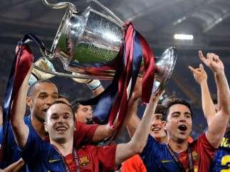 Segunda Champions
