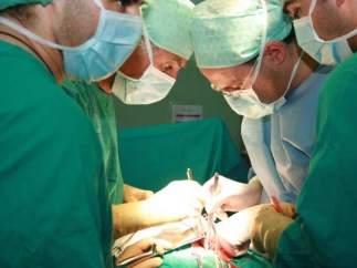 España mantiene su liderazgo mundial en trasplantes