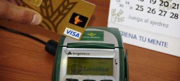 Tipos de Tarjetas de Creditos Tarjeta de Crédito