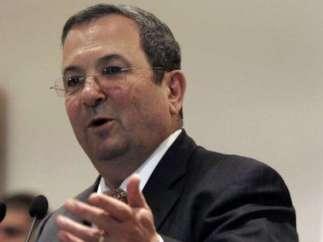 Edhud Barak