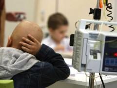 El Congreso pide financiación pública específica para el cáncer infantil