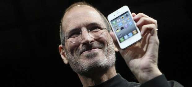 Apple logra unos beneficios récord en ausencia de Steve Jobs