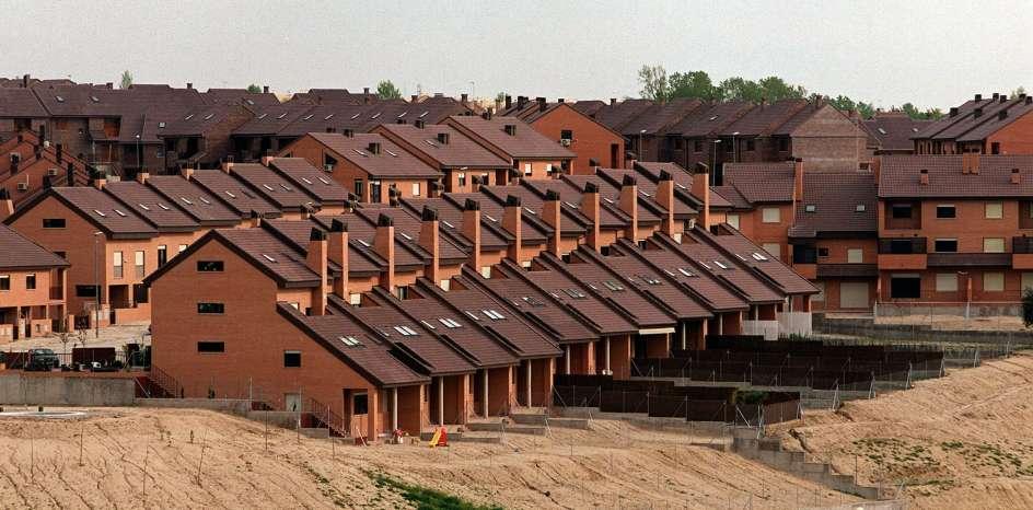 Rusia augura una mayor compra de casas en espa a si se for Compra de casas en madrid