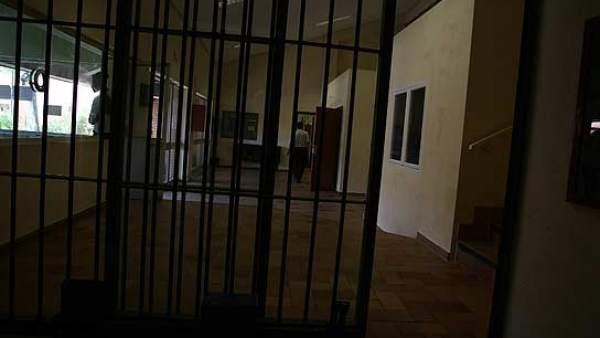 La prisión de Alcalá Meco