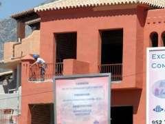 La inversión en vivienda de los extranjeros crece un 19%