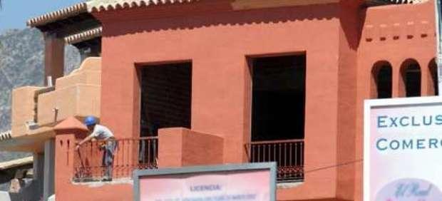 Los extranjeros que no viven en España representan el 54,3% de la compra de casas por foráneos