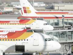 Empieza la recta final para perfilar un acuerdo que evite la huelga en los aeropuertos